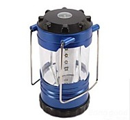 Lanterns & Tent Lights LED 1 Mode 200 Lumens Waterproof Others AACamping/Hiking/Caving / Everyday Use / Fishing / Traveling / Driving /