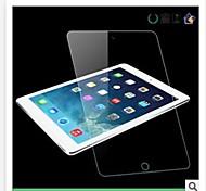 0,33 milímetros protetor de tela de vidro temperado com pano de microfibra para ipad 5 (ar)
