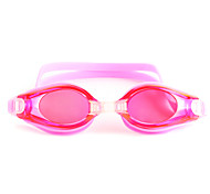 Swimming Women's Waterproof Silicone Classic Sports Goggles