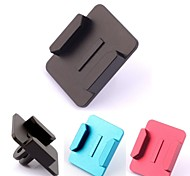 SMJ G-726  CNC Aluminum Mount W/ Buckle for GoPro Hero 4/3+/3