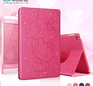 X-Doria Ultra-Thin Stent Holster Hello Kitty Smart Case for iPad Air 2(Assorted Color)