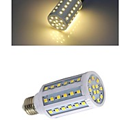 Ampoules Maïs LED Blanc Chaud MORSEN T E26/E27 10W 60 SMD 5050 600 LM AC 100-240 V