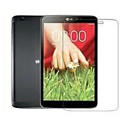alto protector de pantalla transparente para Gpad lg g v400 almohadilla película protectora de la tableta de 7 pulgadas
