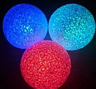 14CM Sphere Automatic Color Changing Colorful Light Lamp for Christmas Decoration