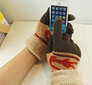 QianJiaTian®Men Touchscreen Gloves for Mobile Phones B-14003