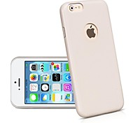 Original Leak After the Simulation Skin Shell for iPhone 6 (Assorted color)
