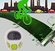 Bike Computer,Waterproof 14 Functions CO2 Offset Cycle Computer Bike Computer Bicycle Speedometer