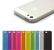 PP Thin thin mobile phone protection shell for iPhone 5/5s