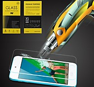 Ultra Thin HD Clear Explosion-proof Tempered Glass Screen Protector Cover for iPod touch 5