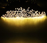 Solar Lamp Series 200LED Festival Courtyard Christmas String For A Total Length Of 20.5 M
