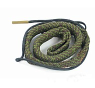 Bore Snake Gun Cleaner for .44 .45 Cal Caliber Bore Snake .45 Pistol Cleaning