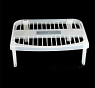 Multifunctional Storage Rack,Plastic 28×19.5×11 CM(11.0×7.7×4.4 INCH)