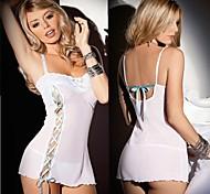 lingerie sexy lingerie de nuit uniforme babydoll