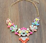 Women's New Vintage Necklace