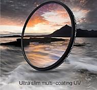 tianya mc 43mm uv ultra delgado xs-Pro1 digitales muti-capa filtro uv para Canon EOS m