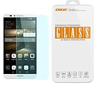 ENKAY 0.26mm 9H 2.5D Explosion-Proof Tempered Glass Screen Protector for Huawei Ascend Mate 7