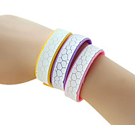 Anti-Mosquito Silicone Wristbands