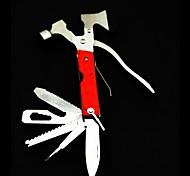 LEBOSH®Stainless Steel Safety Hammer Escape Hammer Axe
