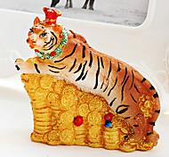 гору тигр свечи