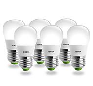 IENON® E26/E27 5 W SMD 400-450 LM Cool White S19 Globe Bulbs AC 100-240 V