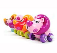 Educational Cute Little Lion Clockwork Toys for Kids (Random Color)