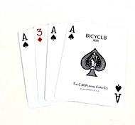 apoyos mágicos - transformar lllusion poker