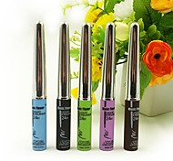 1PC Colorful  Liquid Eyeliner(5 Selectable Colors)