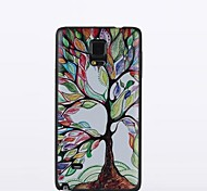 The Tree of Life PC Hard Case for Samsung Galaxy Note 4