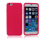 Xmart® New Silicone Case Soft For Iphone6