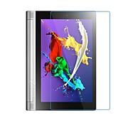 alto protector de pantalla transparente para la tableta lenovo yoga película protectora 2 8 830 830f 8 pulgadas
