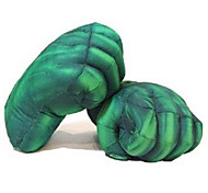 Valentine'S Day Boxing Gloves Red Green To Anger(2Pcs/Set)