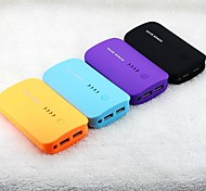 8800mAh Portable Power Bank for iPhone6/6plus/5/5s Samsung S4/5 and other Mobile Devices