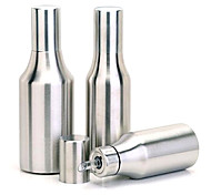 Kitchen Oil Holder, Stainless Steel