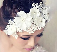 Handmade Beautiful Wedding Headpiece