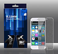0.33mm Diamond Matte Screen Protective Guard Film for Iphone 6 Plus 5.5''