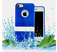New Creative Cases with Stand for iPhone 5S (Assorted Colors)
