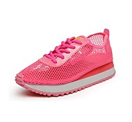 Chao Xi CAX New Women's Breathable 3.5CM Shoes With Thick Soles