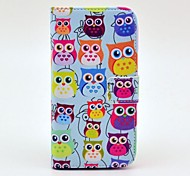 FUUSII® 09 Samsung S3 Leather Full Body Cases with Stand for Samsung Galaxy S3/I9300