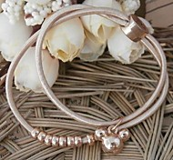 Fashion Mickey Plastic Charm Bracelet(1pc)