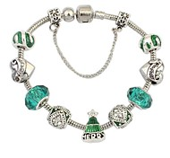 European Style Fashion Heart Bracelet
