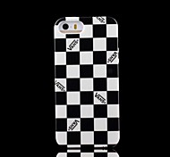 Vans Canvas Shoes Style Tpu Soft Case Part III for iPhone 5/5S(Assorted Colors)