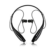 icestar hbs730 headphone wearable inteligente bluetooth4.0 chamadas hands-free para android / ios smartphones