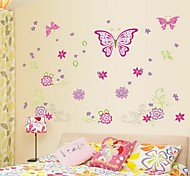 Creative Butterfly Stickers