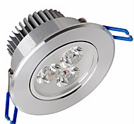 Focos LED / Luces de Techo Regulable MORSEN Luces Empotradas 6W 6 SMD 2835 500-550 LM Blanco Cálido AC 110-130 V