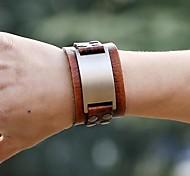 DMI pulsera de la aleación de la vendimia unisex ™