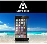 """película de vidrio templado membrana endurecido protector de la cubierta de pantalla completa para 4.7 """"apple iphone 6"""