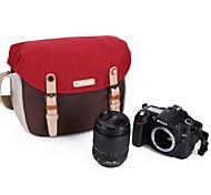 Neppt Fashion One Shoulder Spell Color Camera Bag BA-2015-01-1018