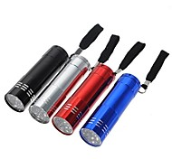 Lights LED Flashlights/Torch LED Lumens Mode - AAA Emergency / Small Size / PocketCamping/Hiking/Caving / Everyday Use / Fishing /