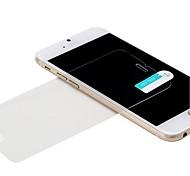 protetor resistente a riscos 2.5d luxo rodada borda 0,26 milímetros 9h à prova de explosão tela de vidro temperado filme para iphone 6