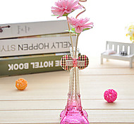 Valentine'S Day France Eiffel Tower Aromatherapy Vase